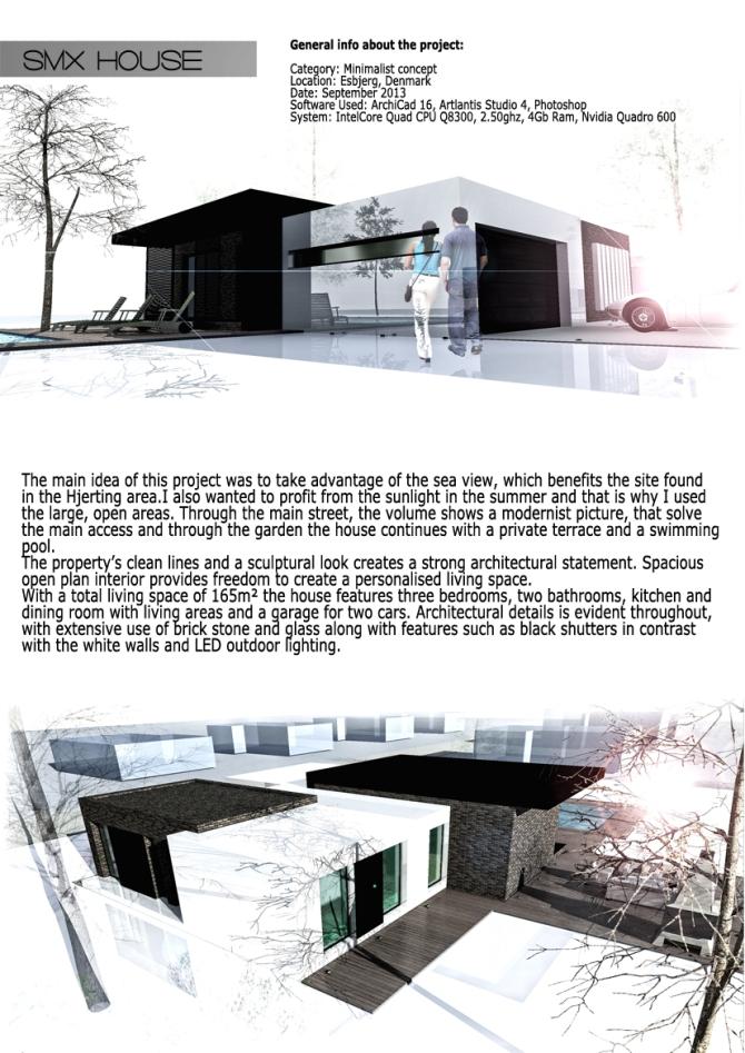 SMX house1